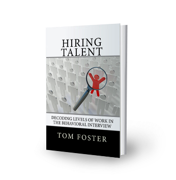 Hiring Talent Book
